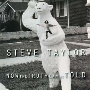 [Image: 'Now The Truth Can Be Told' Front Cover]