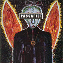 [Image: 'Passafist' Front Cover Thumbnail]