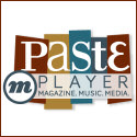 [Image: 'Paste Magazine mPlayer Issue 75' Front Cover Thumbnail]