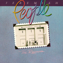 [Image: 'Jeremiah People: The Reunion' Front Cover Thumbnail]
