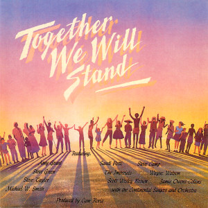 [Image: 'Together We Will Stand' Front Cover]
