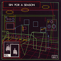 [Image: 'Sin For A Season' Front Cover]